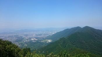 尺岳からの展望.JPG